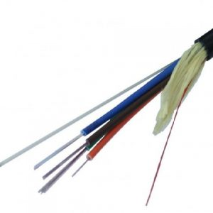 cáp quang Commscope AMP 4 sợi 4 core, 4 FO Multimode 50 125um OM3